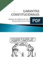 GARANTÍAS CONSTITUCIONALES I.pptx
