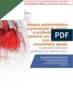 22 PAQUETÁ_TERAPIA ANTITROMBÓTICA E PREVENÇÃO DE INFARTO.pdf