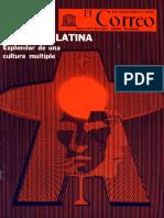 América Latina - Esplendor de una cultura múltiple