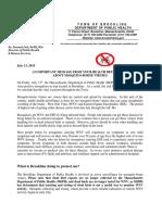 Press Release Wn v 2018