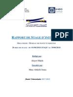 Poste Zaghouan