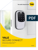 Yale Secure Connect
