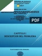 Tesis II Diapositiva