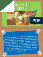 LEC 35 2 NEFI 25