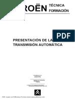 AL4 TransmissionESP
