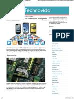 Guía Para Saber Qué Teléfono Inteligente Comprar _ Technovida