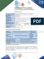 Guia de actividades y rubrica de evaluacion - Pos-tarea Trabajo final del curso (1).docx