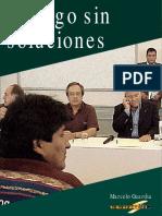 MAS-GONIdialogo Sin Soluciones