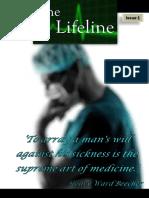the lifeline issue 1