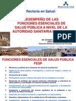FESP Peru Nacional