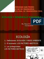 Bases Ecologia