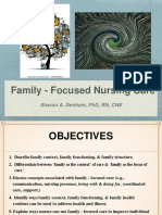 Family Focused Nursing_SDenham 9.2018