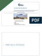 Propuesta Hsec Licitación Ma-886-18