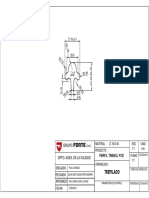 07 02 2018 Perfil Trebol PCE Model