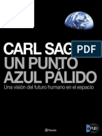 Carl Sagan  - Un punto azul palido.epub