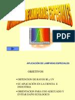 APLICACIÓN DE LÁMPARAS ESPECIALES.ppt