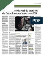 Fintech vs bancos