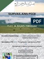 Surveilans PD3I