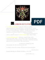 - - - - LIBROS ANTIGUOS OCULTOS.pdf