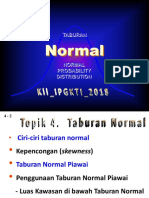 Topik 4. Taburan Normal...Part 12.