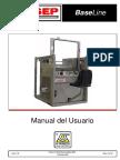 Manual Del Usuario Base Line 1.0 ESPAÑOL