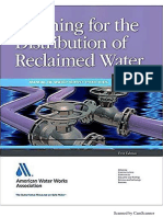8. Planning for the Dist of Reclaimed Water