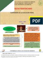 Exposicion Ejecucion Penal II