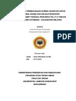 295108582 Analisa Dan Perencanaan Screw Conveyor Untuk Raw Meal Based Gas de Sulfurazation Di Pt Indocemet Tunggal Prakarsa Tbk p 12 Tarjun Kabupaten Kotabaru