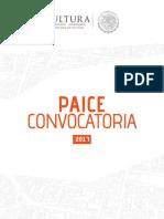 Conv Paice 2017