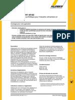 information-produit-Graisse HP_Kluebersynth_UH1-64-62.pdf