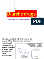 Diuretics in Eng