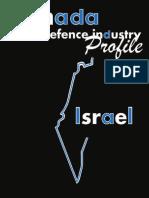 Israel Defence Industry Profile