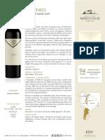 MONTEVIEJO_LINDAFLOR_BLEND_2009_Product_Sheet.pdf