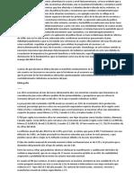Siendo Actualmente La Economía Colombiana La Cuarta a Nivel Latinoamericano