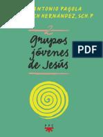 Grupos Jovenes de Jesus