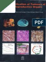 4 WHO Pathology Female Genital Organs - 2014
