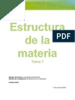 Tarea 1 IACC Resistencia de los materiales