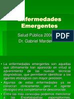 Enfermedades Emergentes