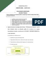 SOLUCIONARIO_ORIENTADOR