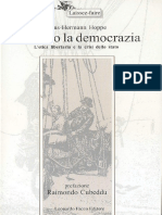Abbasso la Democrazia