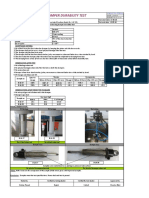 j101 Rr Damper Durability- Sheet 1