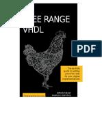 Alcance Libre VHDL Español