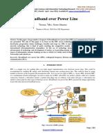 Broadband Over Power Line-3364