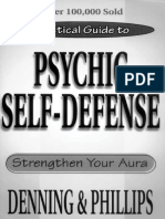 The Llewellyn Practical Guide to Psychic S - Melita Denning;Osborne Phillips