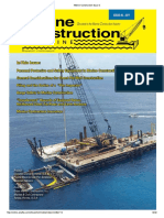 Marine Construction Issue 3