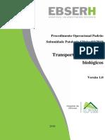 Transporte de Material Biologico 8