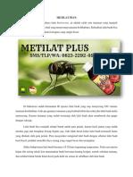 Online. 0822*2292*4990. Distributor lem lalat Sulawesi, Jual metilat plus Sulawesi, Harga lem lalat Nasa