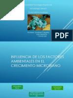 Influencia de Los Factores Ambientales en El Crecimiento (1)