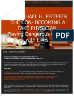 Dr Michael H Pfeiffer Website -Con-Drug-Scientist.pdf