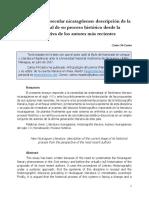 Literatura novosecular nicaragüense (2000-2015), algunas características